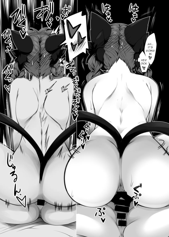 Hatsujou Orin 9