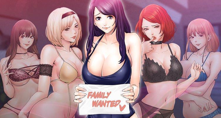 Runaway Family 0