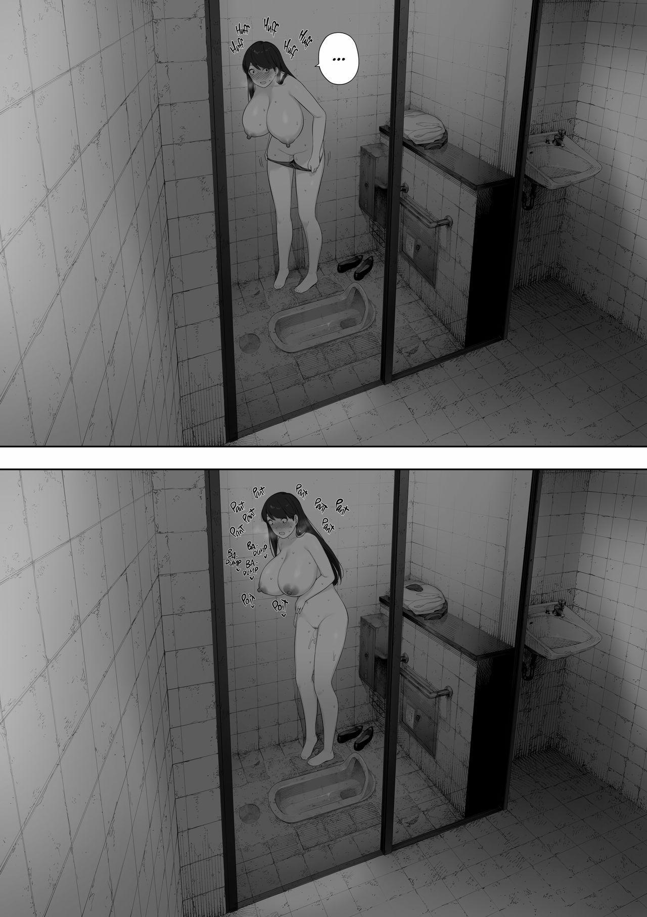 [NT Labo (NT Robo)] Aisai, Doui no Ue, Netorare Roshutsu | [NT Labo(NT Robo)] Cucked With_My Consent My Exhibitionist Wife [English] 9