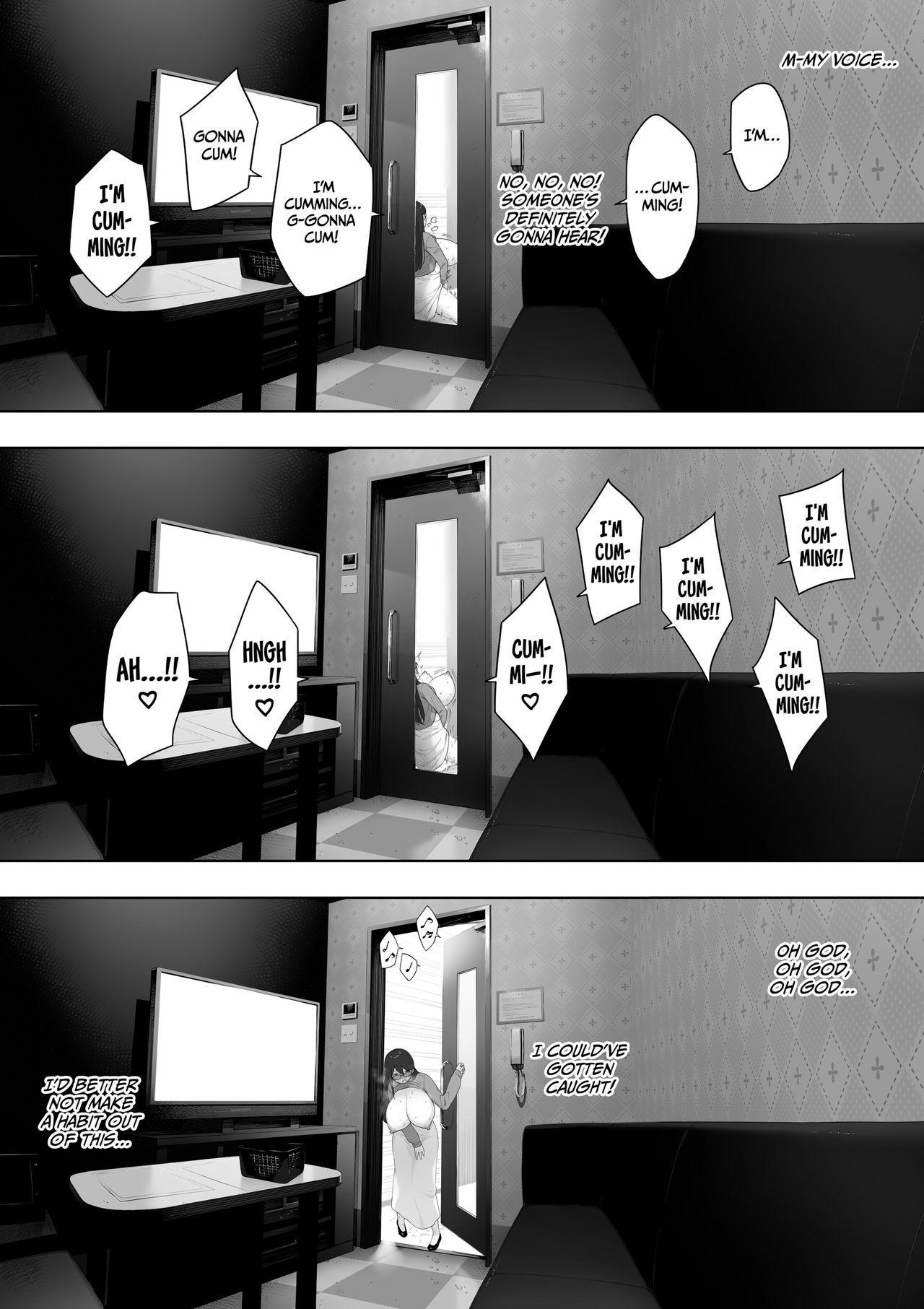[NT Labo (NT Robo)] Aisai, Doui no Ue, Netorare Roshutsu | [NT Labo(NT Robo)] Cucked With_My Consent My Exhibitionist Wife [English] 40