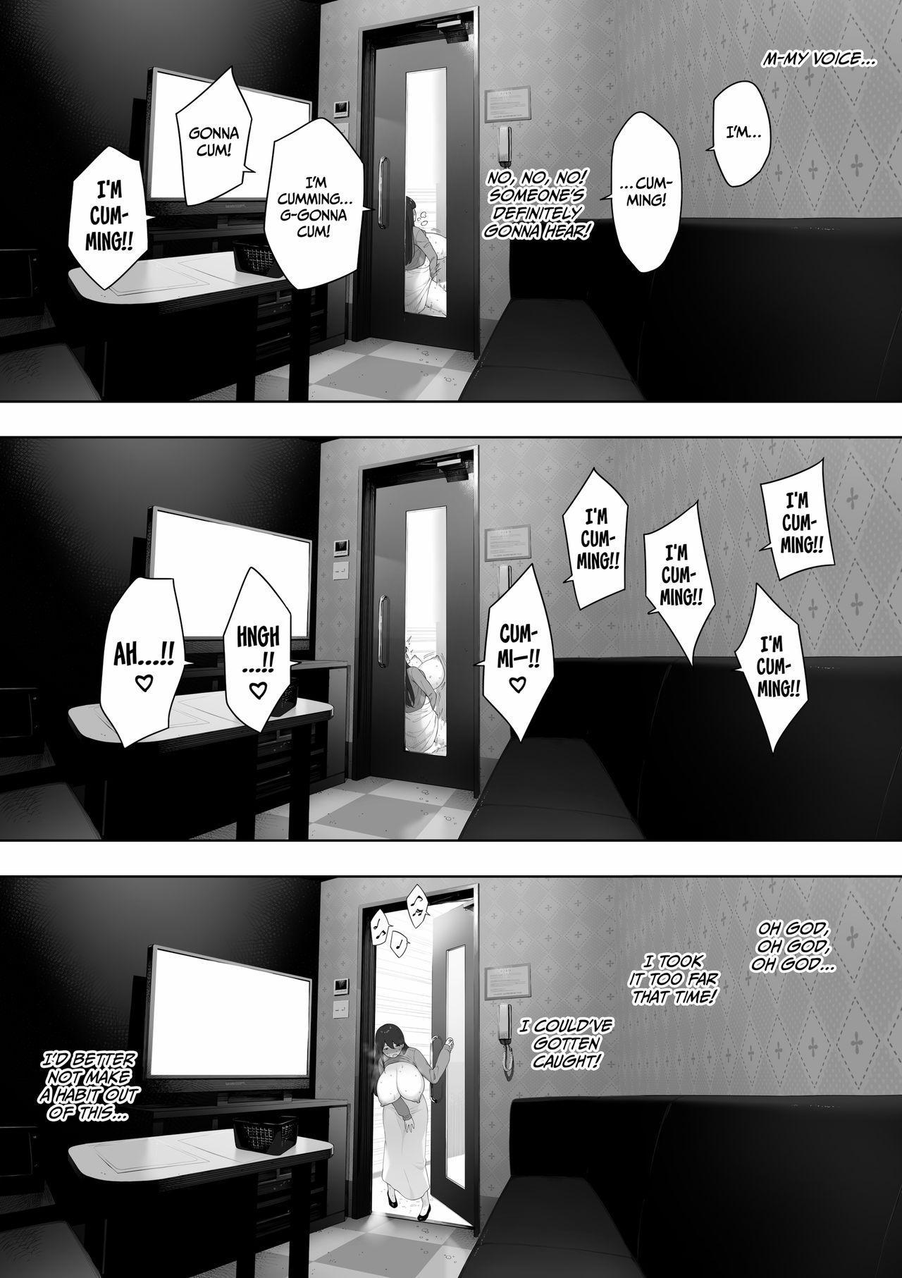 [NT Labo (NT Robo)] Aisai, Doui no Ue, Netorare Roshutsu | [NT Labo(NT Robo)] Cucked With_My Consent My Exhibitionist Wife [English] 7