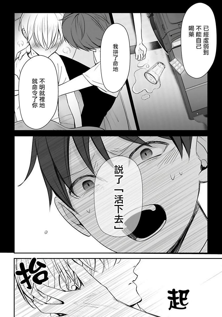 Hizamazuite Ai o Tou   跪下问爱 Ch. 1-4 142