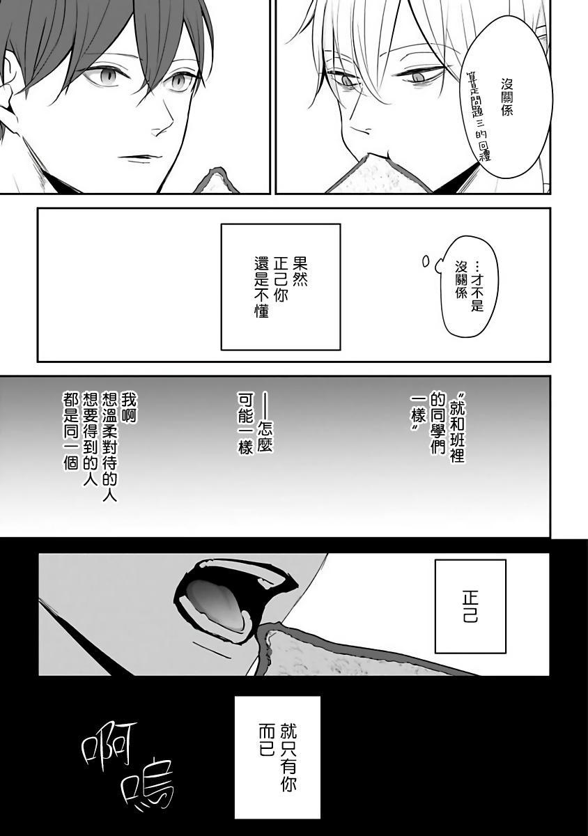 Hizamazuite Ai o Tou   跪下问爱 Ch. 1-4 85