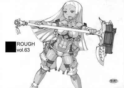 ROUGH vol.63 0
