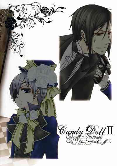 Candy Doll 2 1