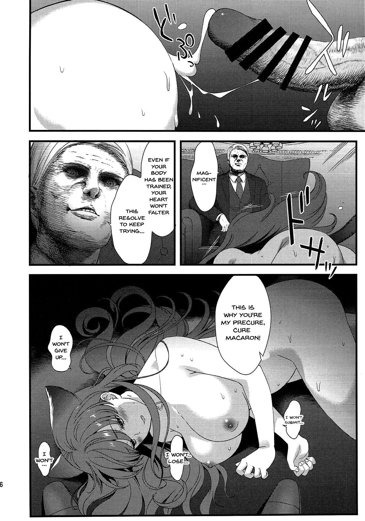 Senshi Sensei 52