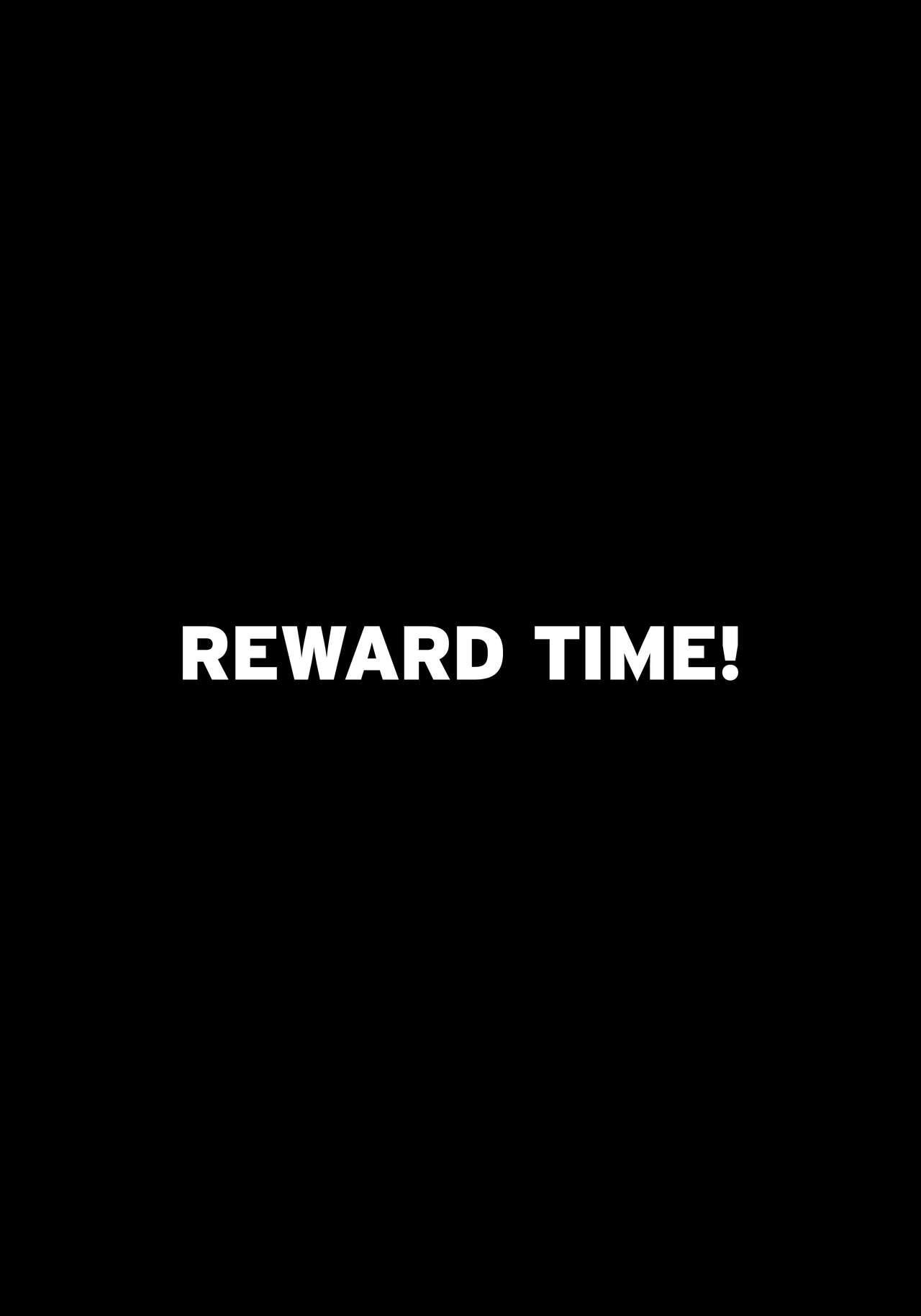 Gohoubi Kai!   Reward Time! 2