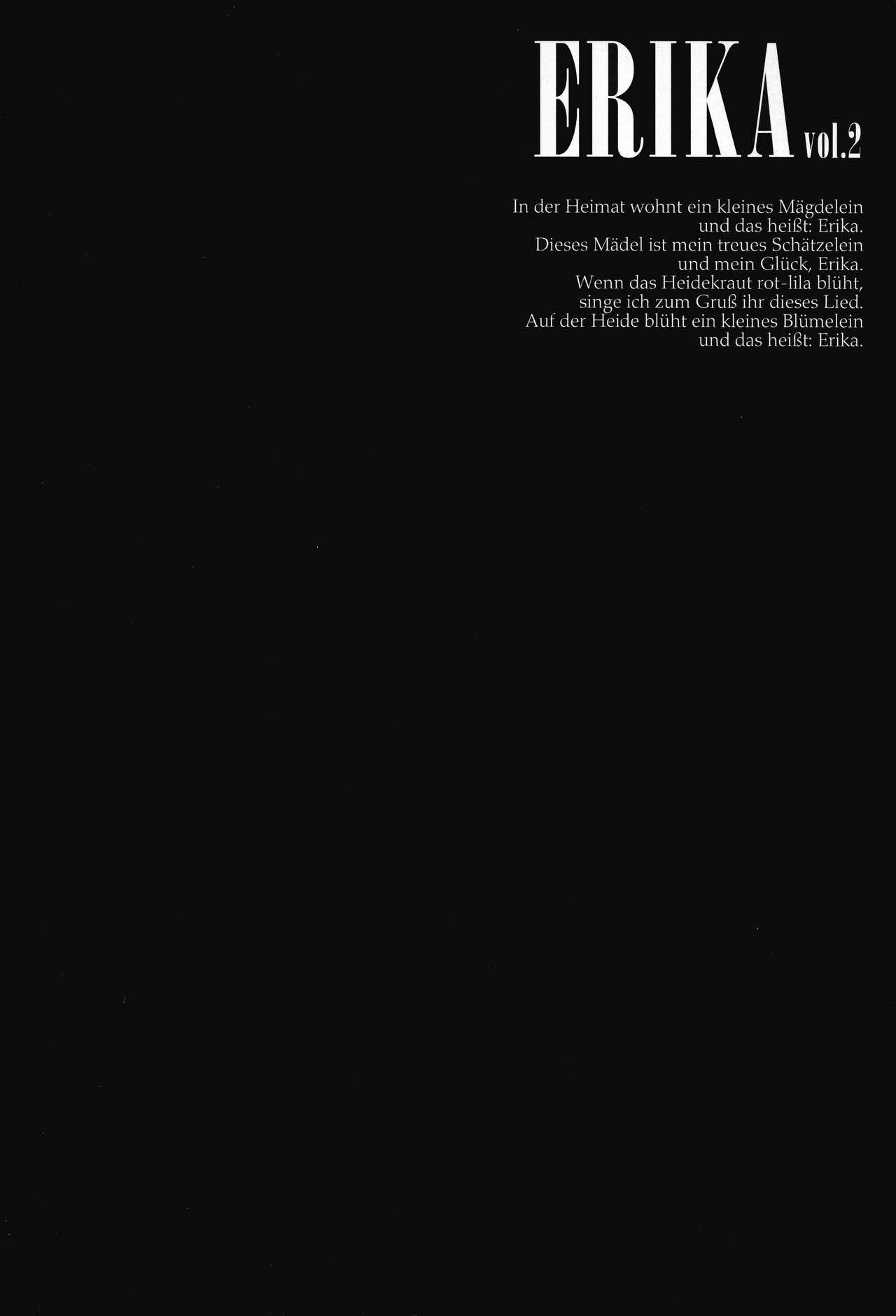 ERIKA Vol. 2 2