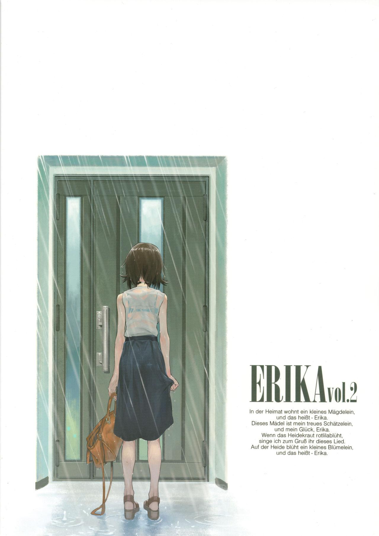 ERIKA Vol. 2 39