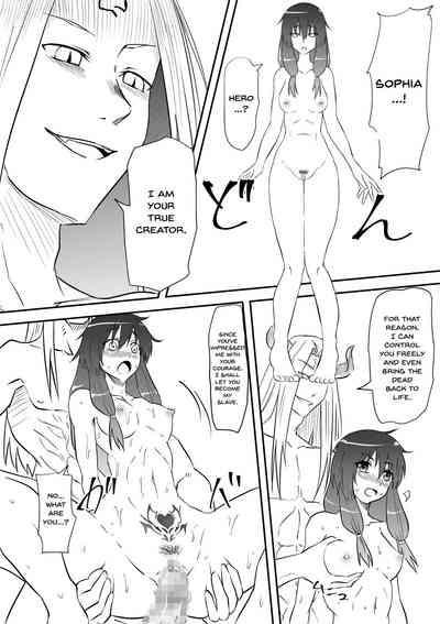 Yuusha Haiboku| Story Of A Hero Who Fell To The Demon King 8