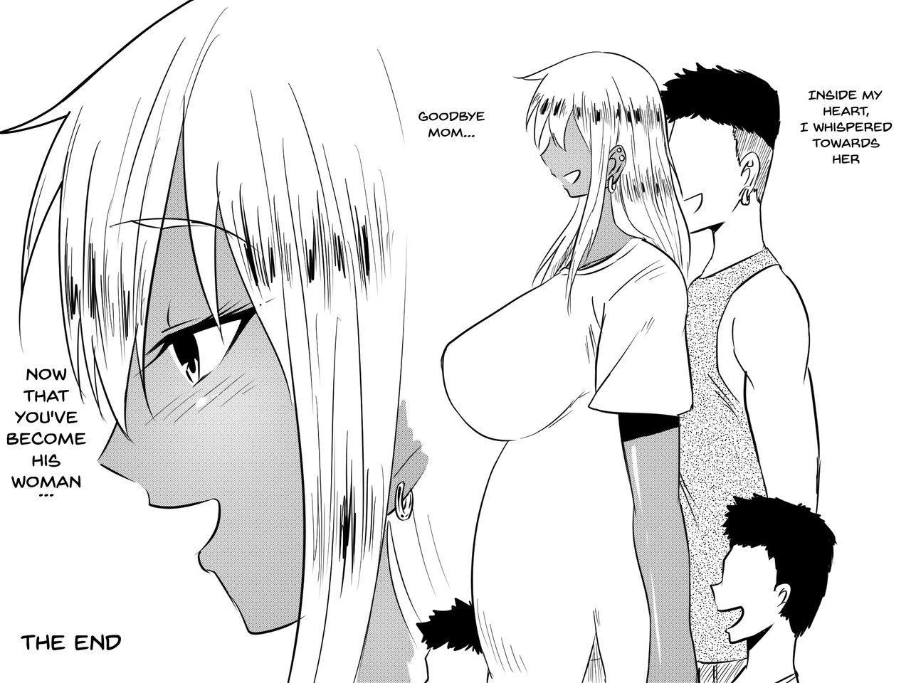 [Mikezoutei] Netorare Haha ~Kachiki de Kimottama no Okaa-san ga Boku o Ijimeru Aitsu no Onna ni Naru Hanashi~   Mom NTR ~A Story Of How My Gutsy Mom Ended Up Becoming My Bully's Plaything~ [English] {Doujins.com} 79