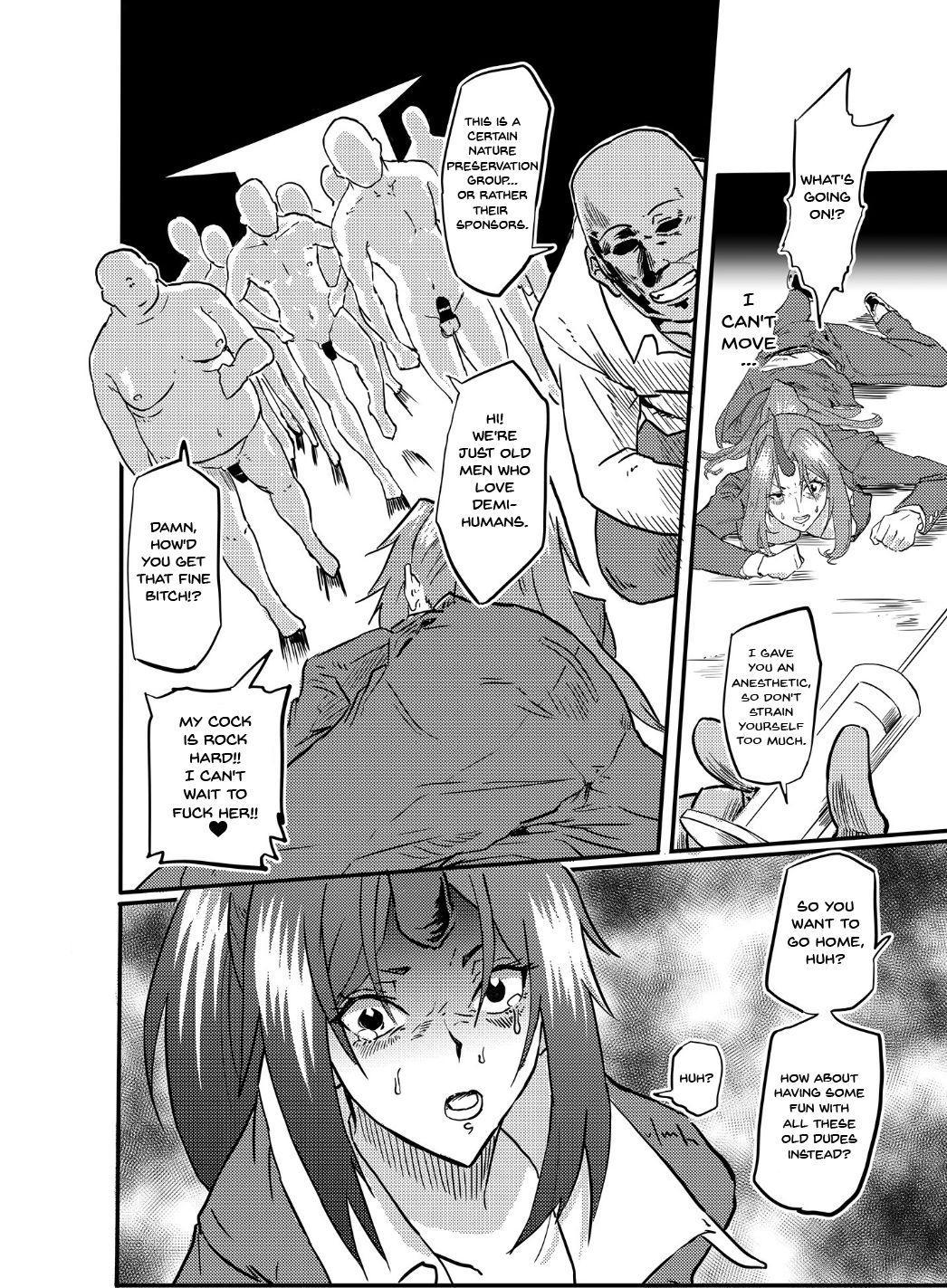 Bijin Kijin Hisho Suikan | Fucking A Beautiful Sleeping Oni Secretary 16