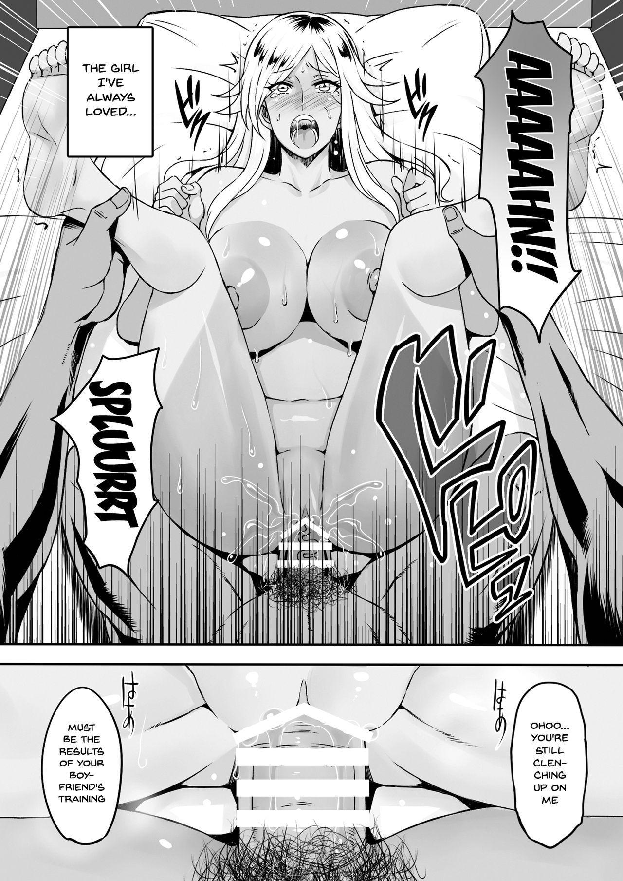 Toaru Site no Seiheki Ranking nite, Zennendai de NTR ga Bucchigiri 1-i Datta no de, Sara ni Ironna Onnanoko o Netotte Moraimashita!! 82