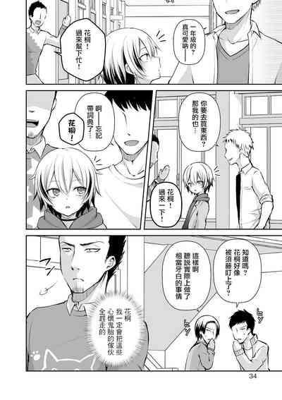 Shinnyuusei no Yuuwaku 4