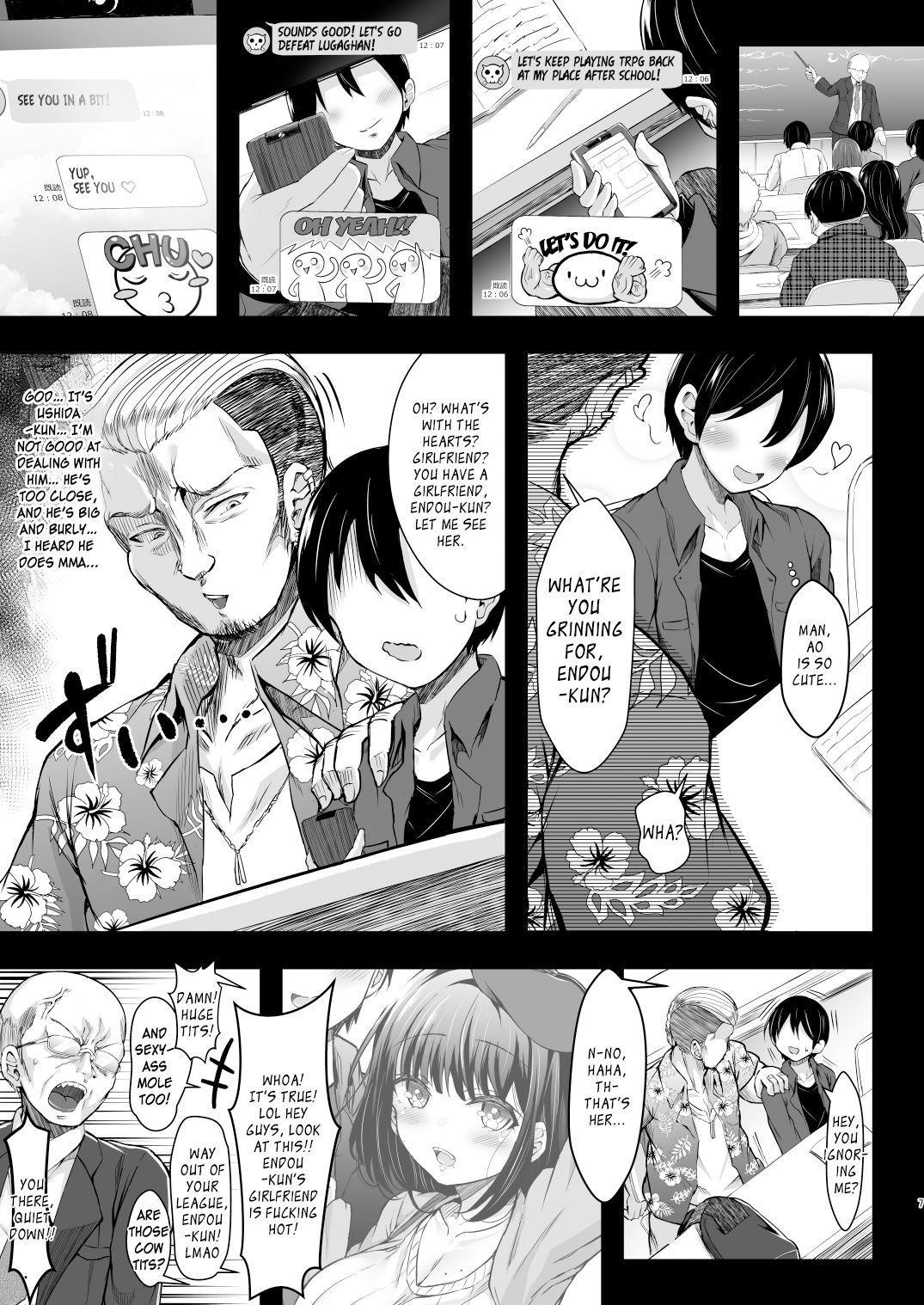 Karisome no Kanojo   Temporary Girlfriend 5