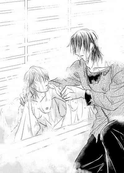 """Hasu × Kyouko """"Yume De Mita O Hanashi"""" 3"""
