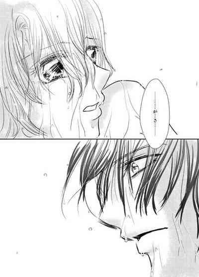 """Hasu × Kyouko """"Yume De Mita O Hanashi"""" 4"""