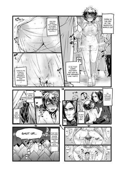 Ai no Myouyaku Junbigou Kaiteiban   Preparing a Miracle Love Drug - Revised Edition 8