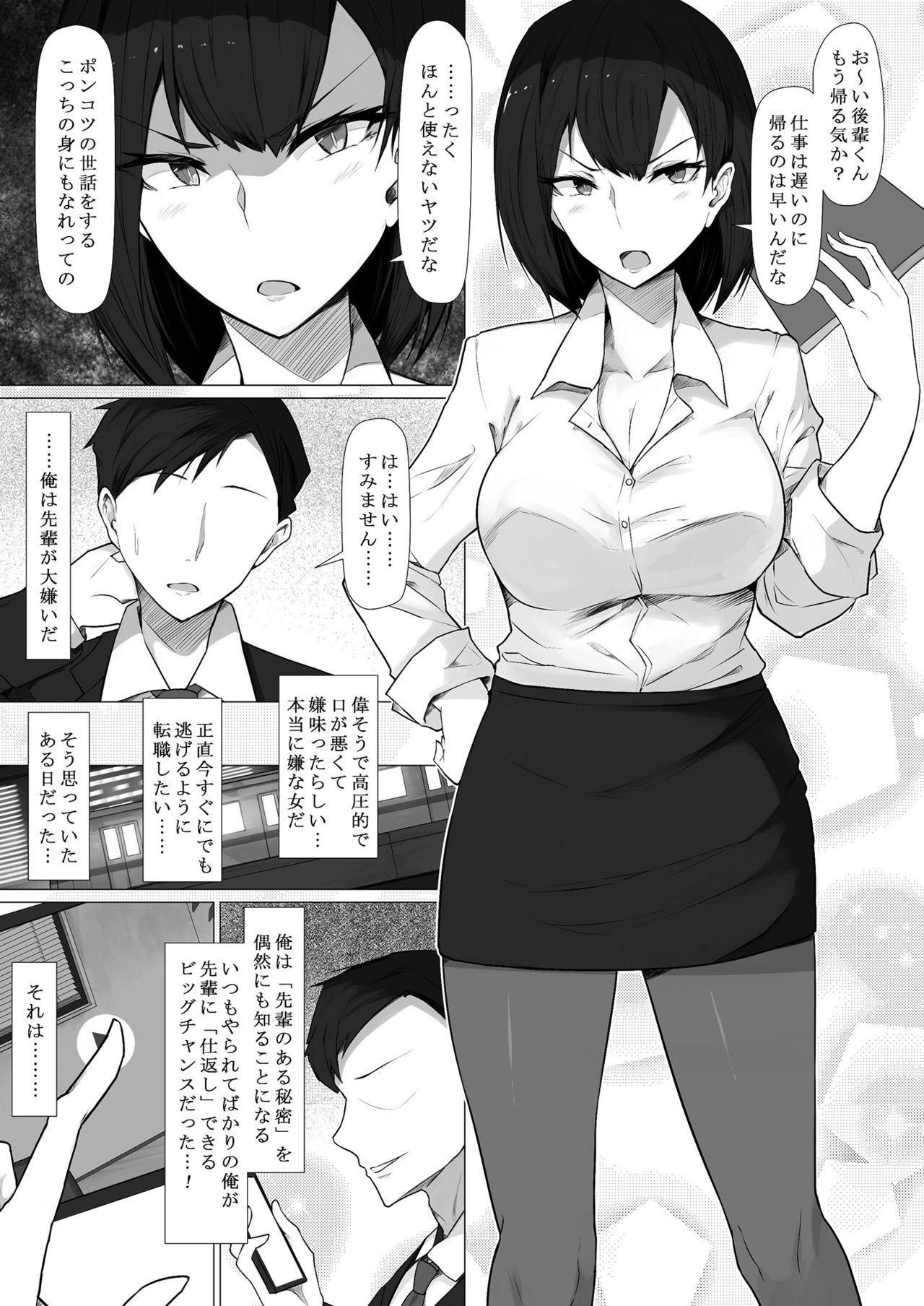 Teiten Kansoku 24