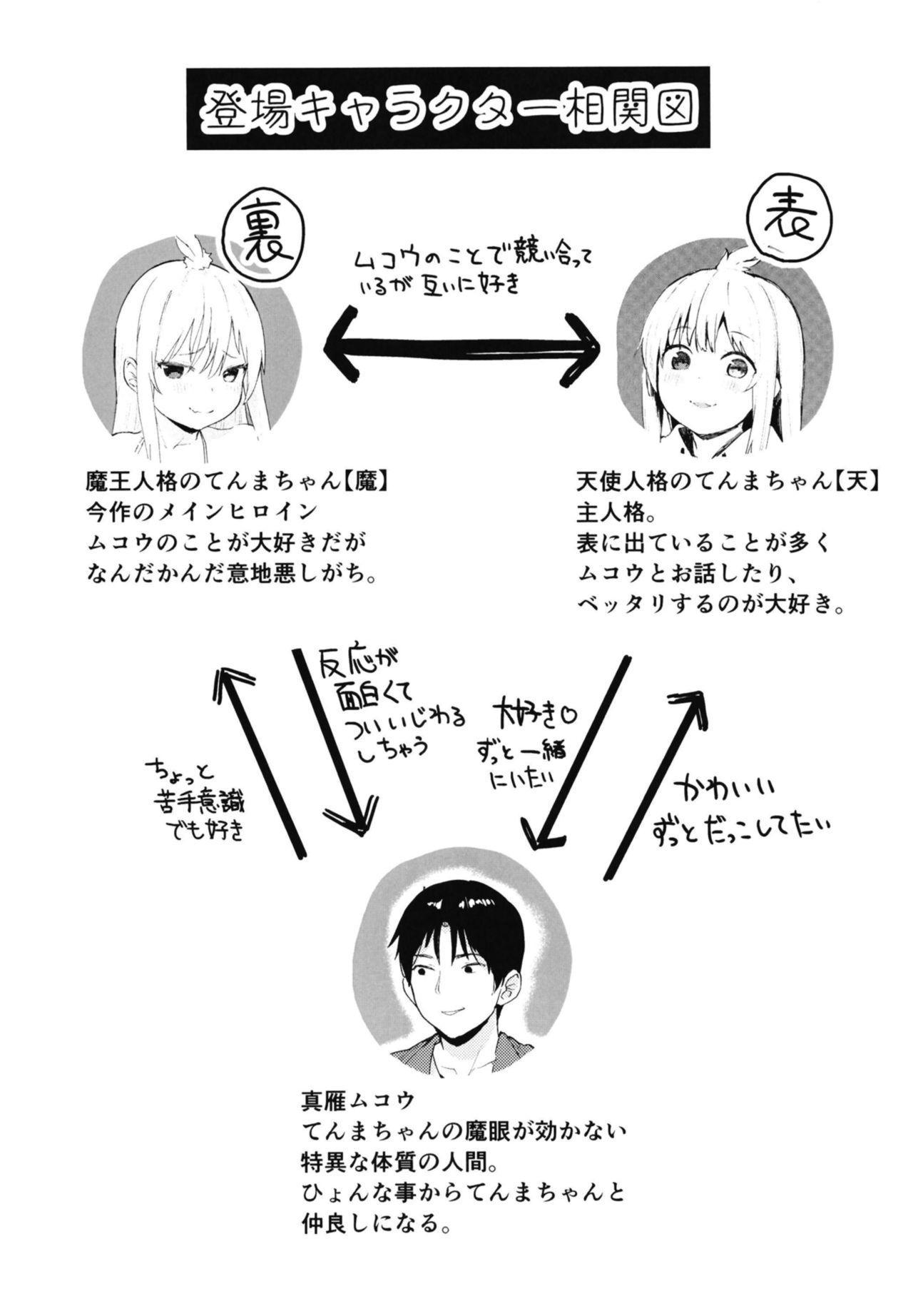 Chouhatsu Matenshi!! Tenma-chan 2 3