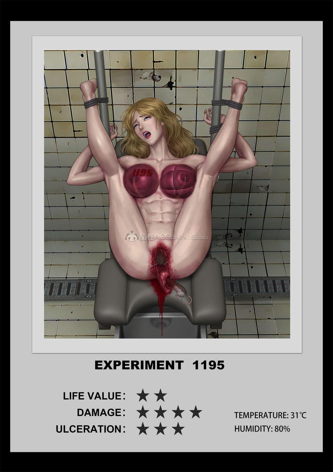 Mad Doc Women Prison 01-04 36