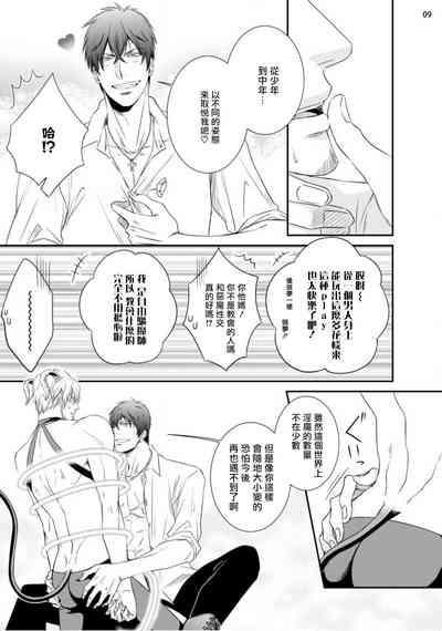 Furachina Inma ni Ai no Shioki o! | 对无礼淫魔的爱之惩罚! 9