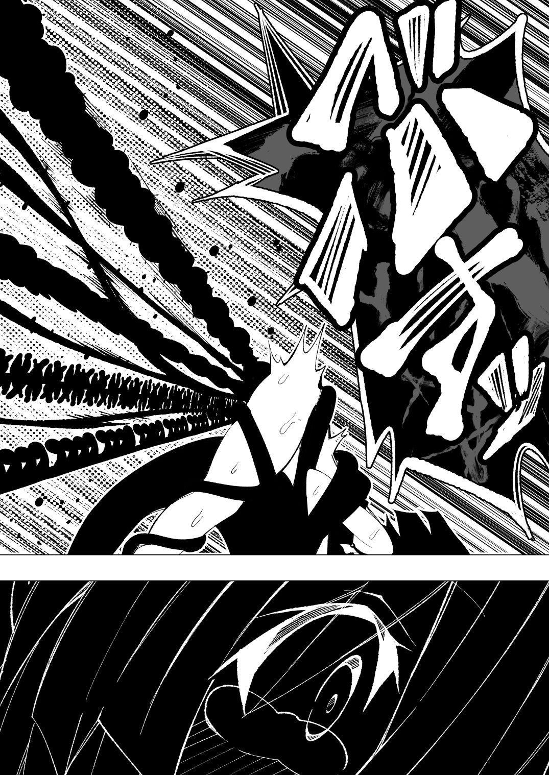 Ishu kan fūzoku-gai3 shokubutsu shokushu × rori 33