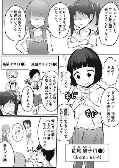 Tensai Onna Tō to Shi Mojiko no Kamera Sennyū Misshon! 1