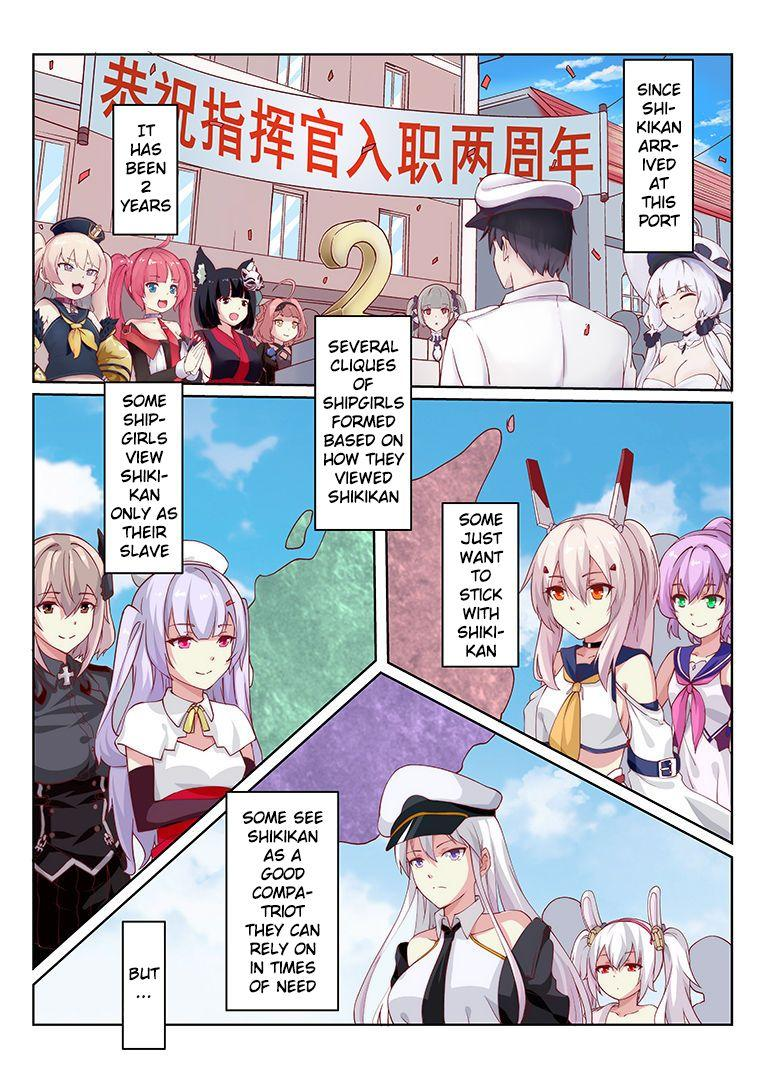 Overreacted hero Ayanami made to best match before dinner barbecue 1