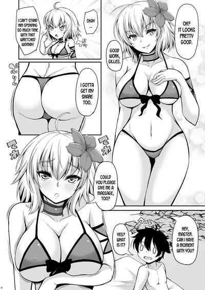 Jeanne Alter wa Kamatte Hoshii 2