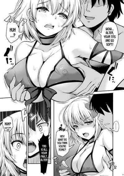 Jeanne Alter wa Kamatte Hoshii 5