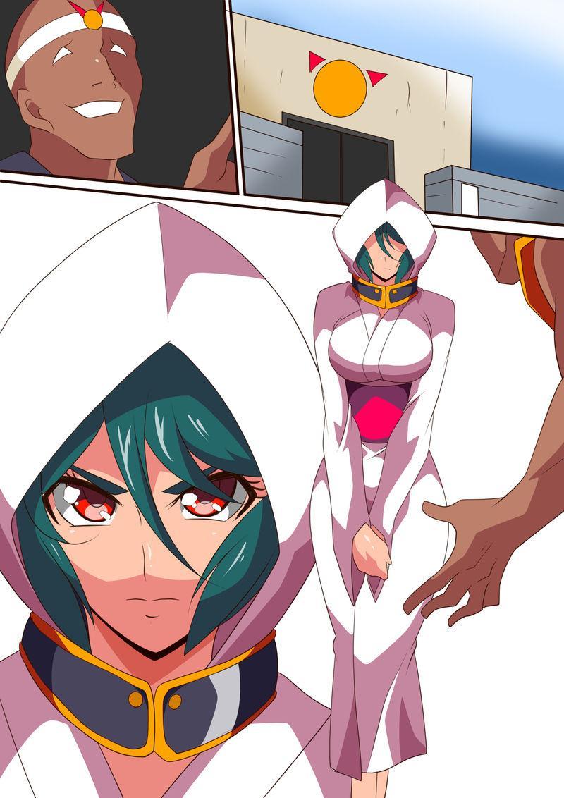 Taimadouteishi Midori 3