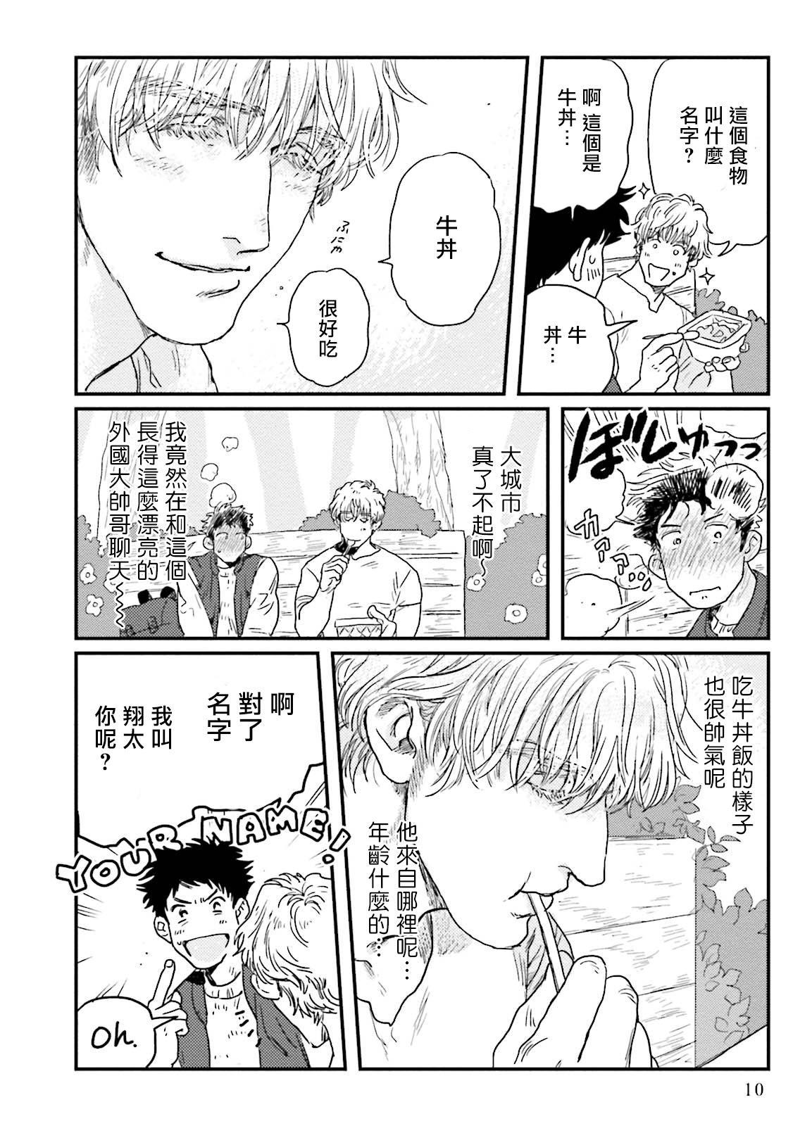 Shouta, Kimi o Aishiteru!   翔太、我爱你! Ch. 1-2 10