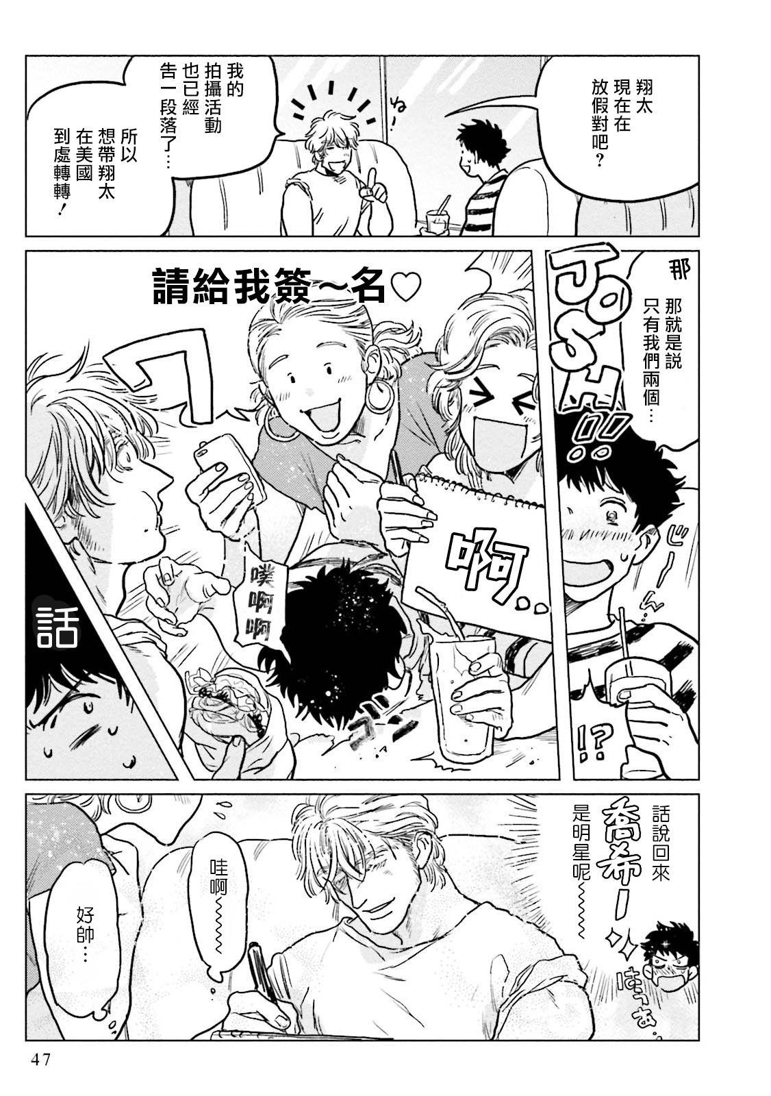 Shouta, Kimi o Aishiteru!   翔太、我爱你! Ch. 1-2 48