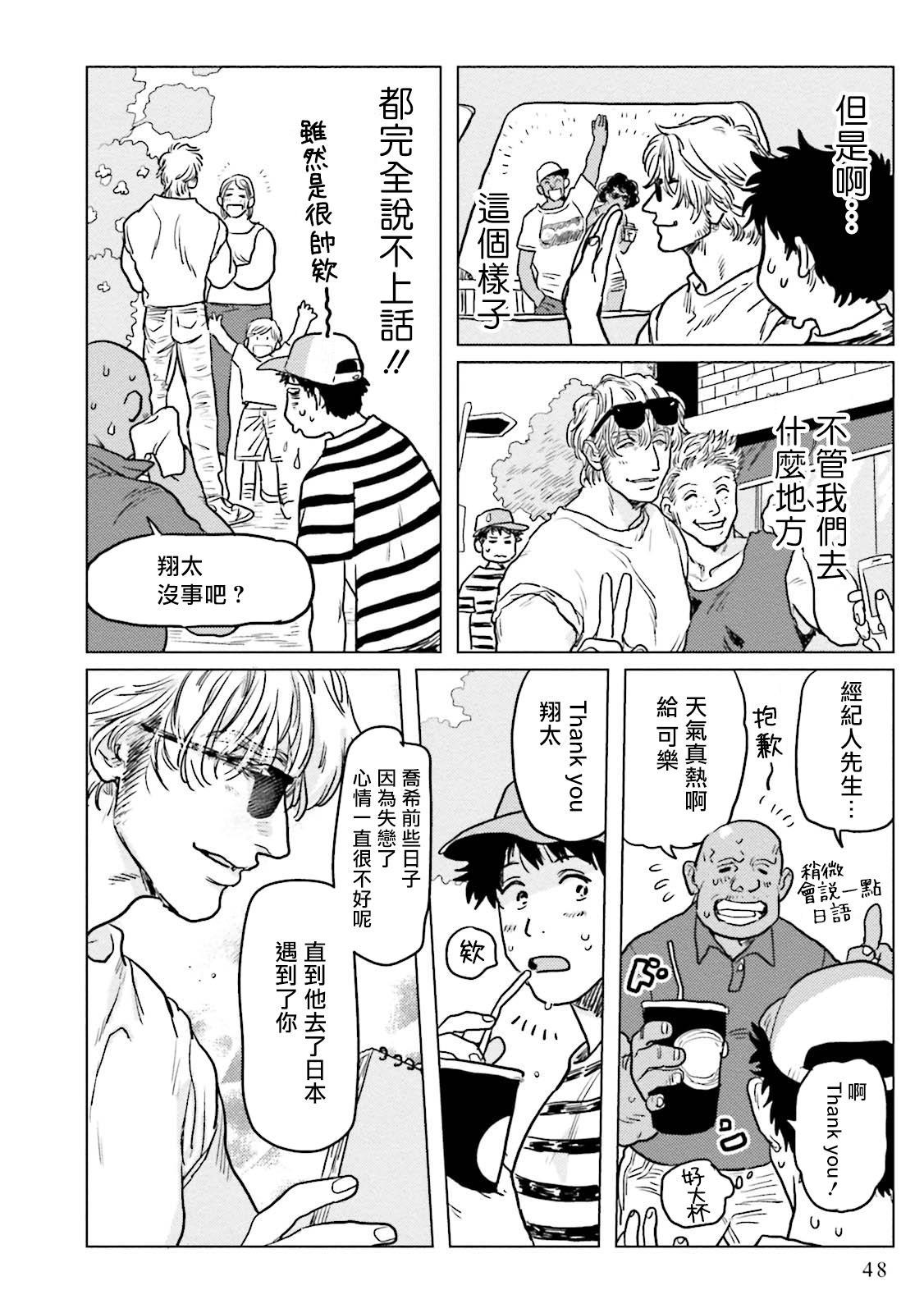Shouta, Kimi o Aishiteru!   翔太、我爱你! Ch. 1-2 49