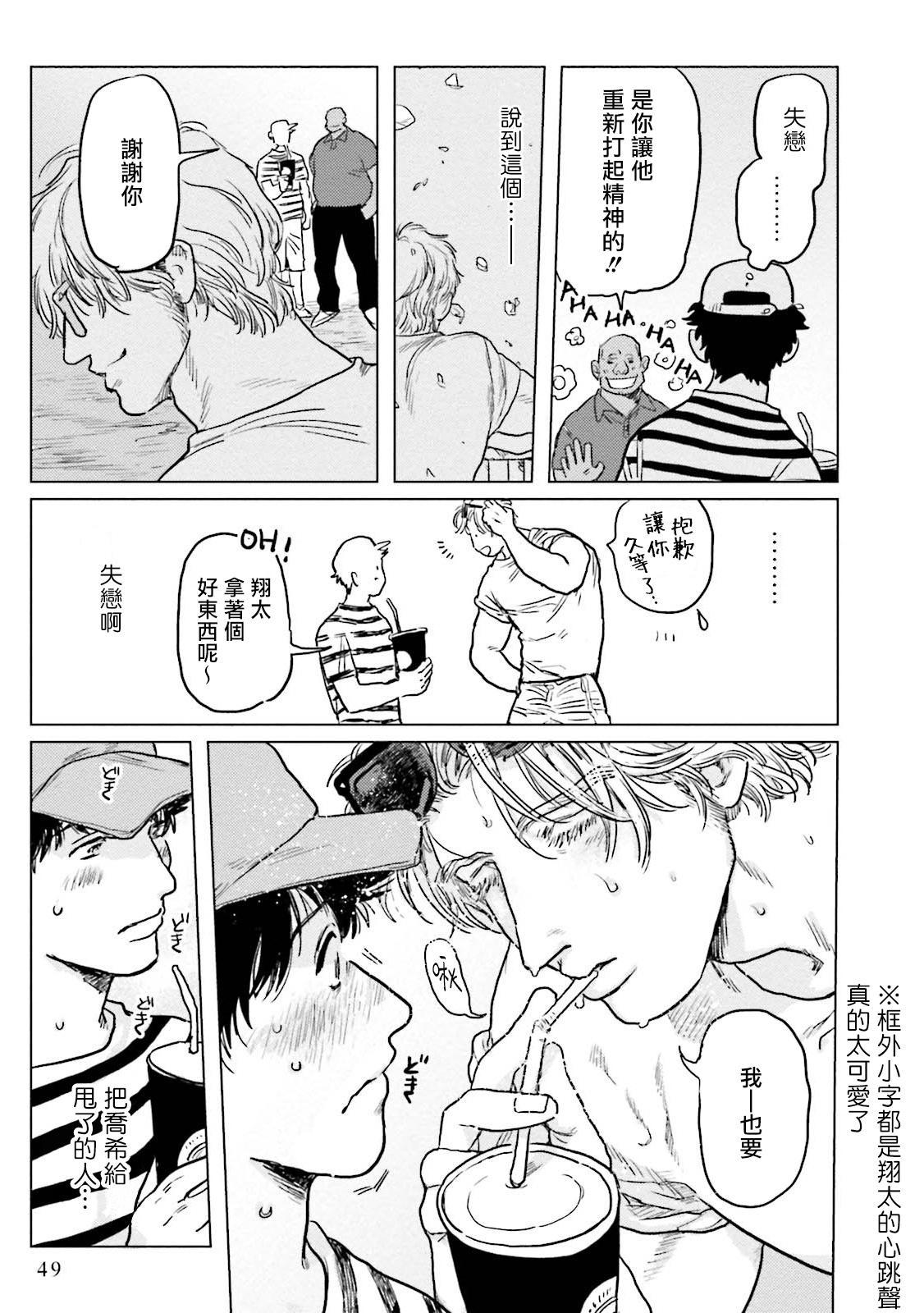 Shouta, Kimi o Aishiteru!   翔太、我爱你! Ch. 1-2 50