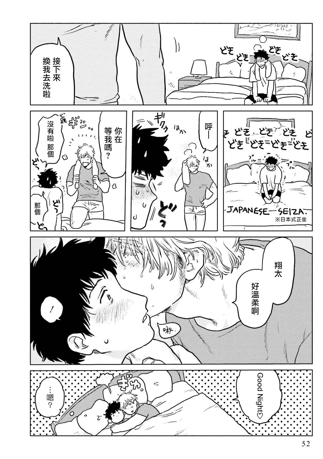 Shouta, Kimi o Aishiteru!   翔太、我爱你! Ch. 1-2 53