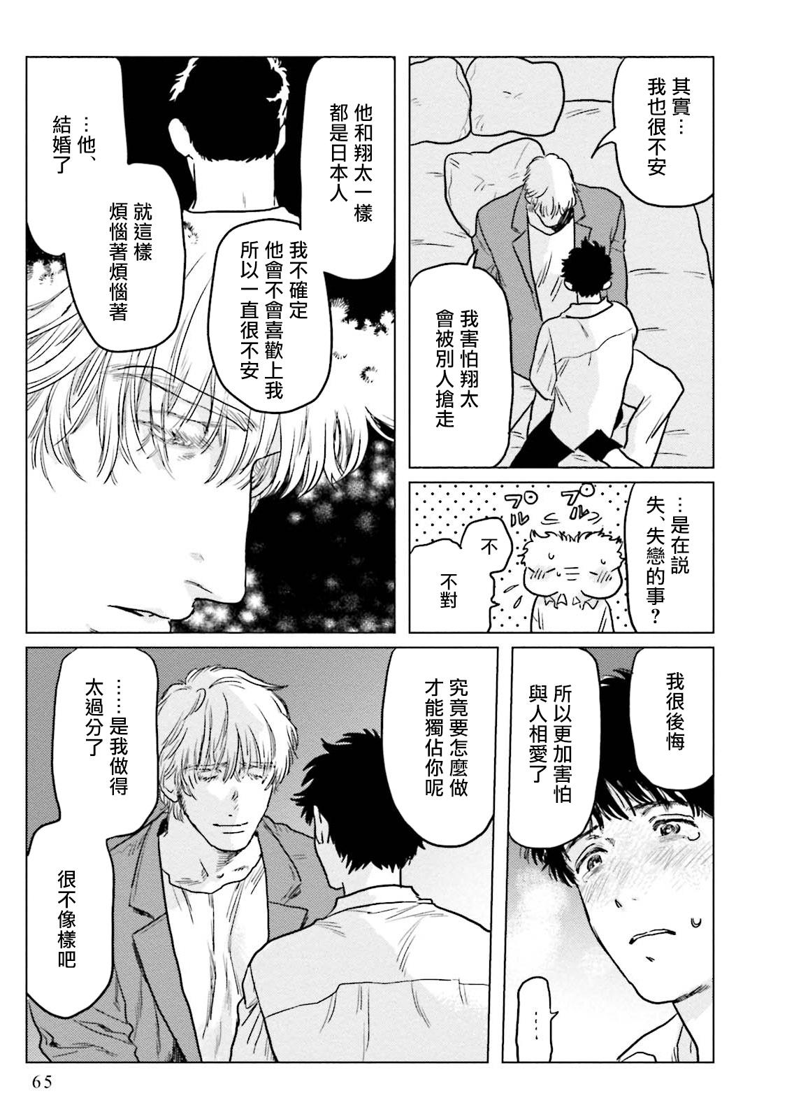 Shouta, Kimi o Aishiteru!   翔太、我爱你! Ch. 1-2 66
