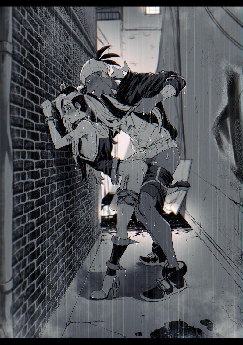 RIKO -Raihan Piers pokemon 26