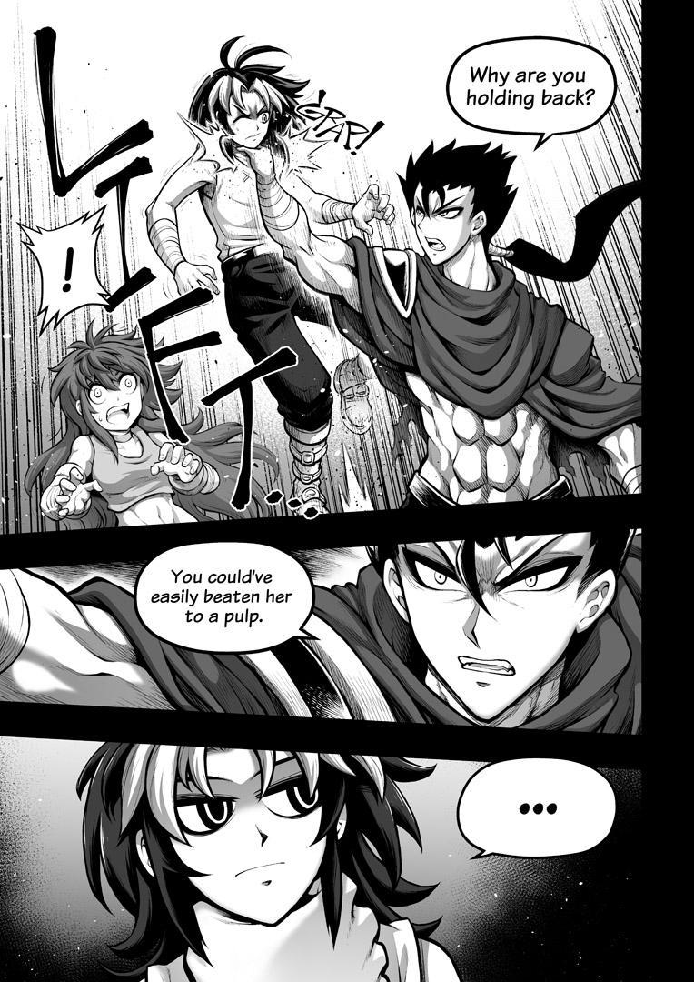 [sky & si-o] 罪世 - 第4章 | Tsumi Yo - Chapter 04 [EN] 26