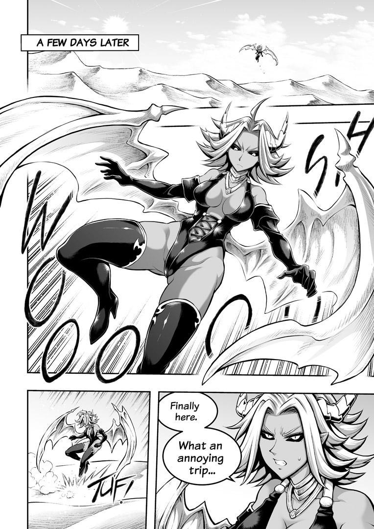 [sky & si-o] 罪世 - 第4章 | Tsumi Yo - Chapter 04 [EN] 2