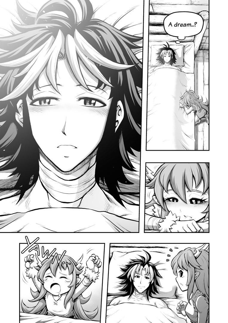 [sky & si-o] 罪世 - 第4章 | Tsumi Yo - Chapter 04 [EN] 42