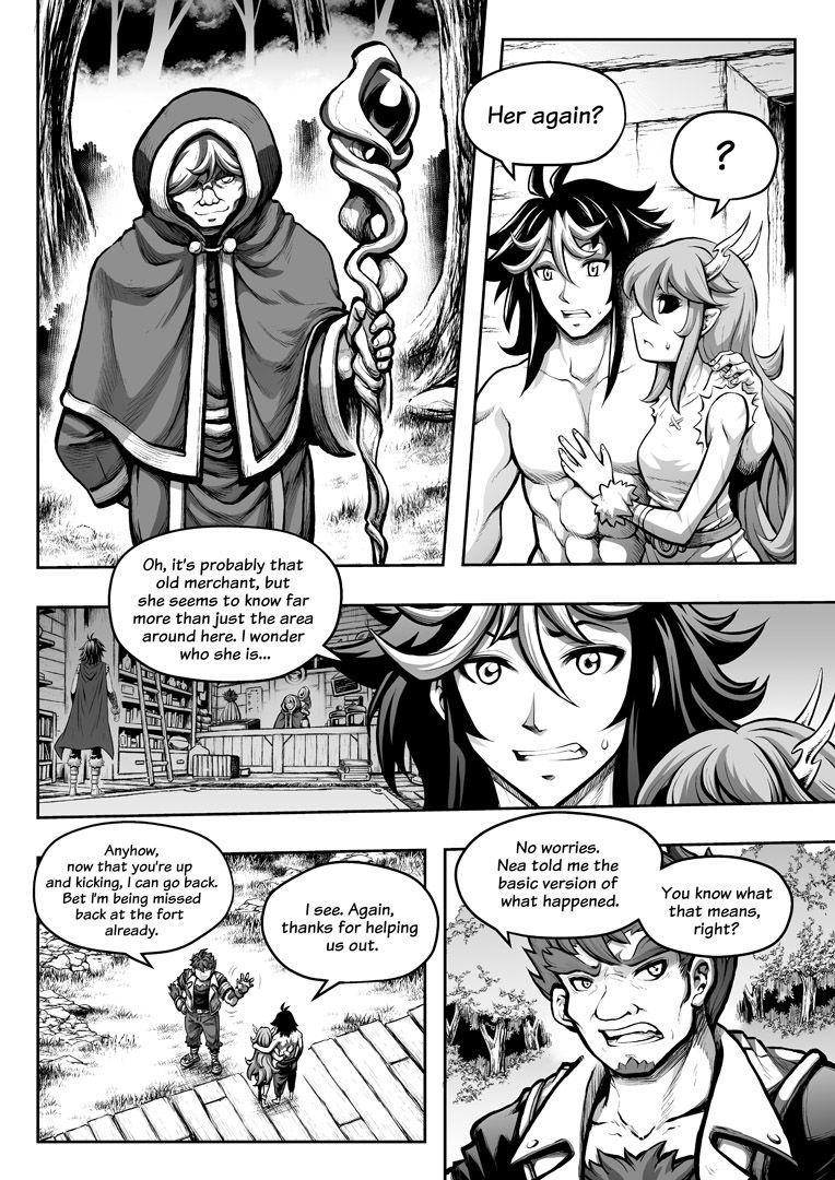 [sky & si-o] 罪世 - 第4章 | Tsumi Yo - Chapter 04 [EN] 47