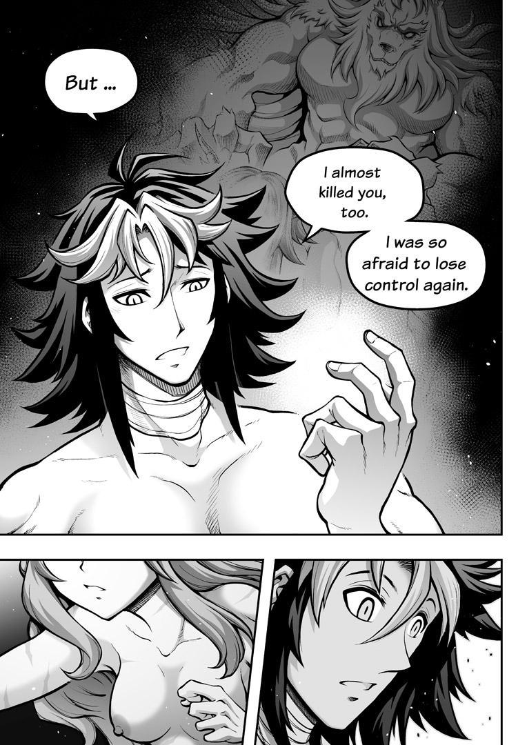 [sky & si-o] 罪世 - 第4章 | Tsumi Yo - Chapter 04 [EN] 56