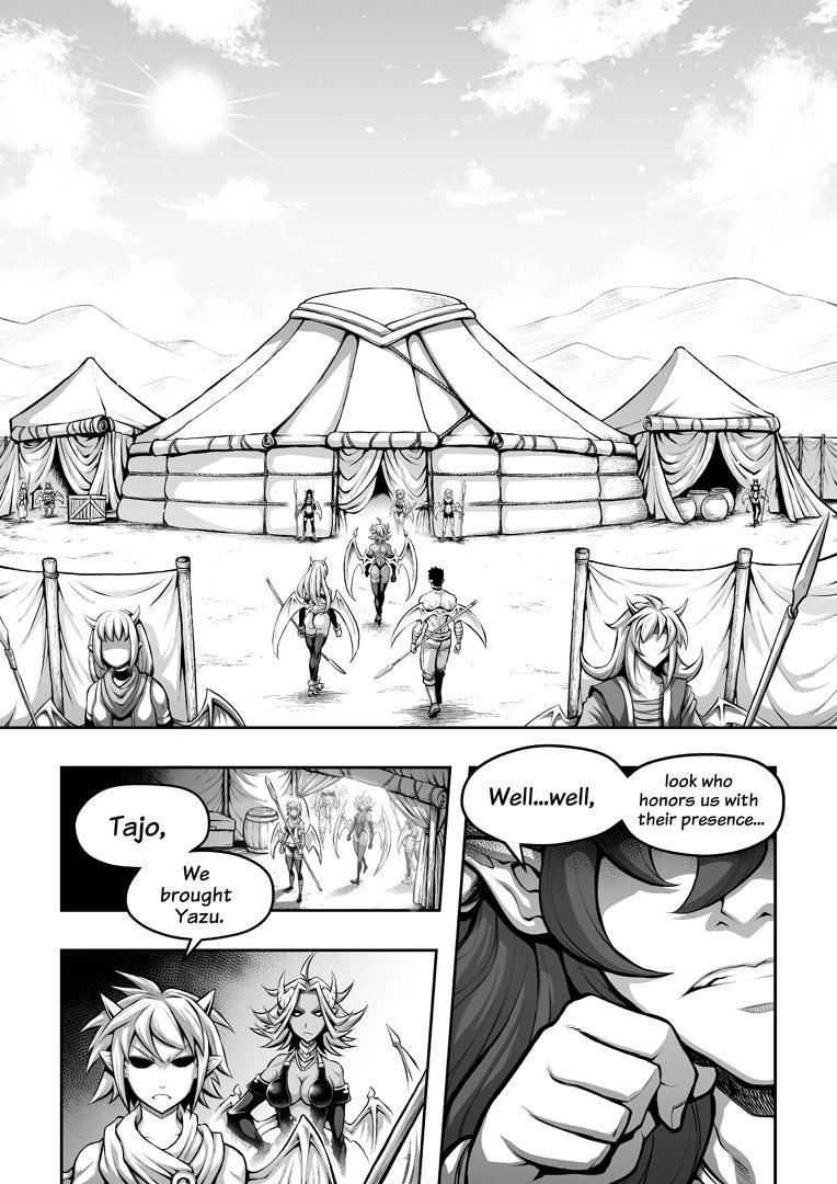 [sky & si-o] 罪世 - 第4章 | Tsumi Yo - Chapter 04 [EN] 6
