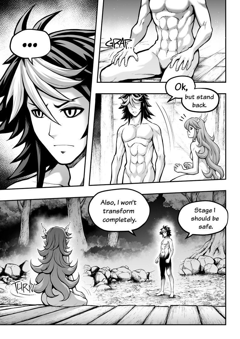 [sky & si-o] 罪世 - 第4章 | Tsumi Yo - Chapter 04 [EN] 69