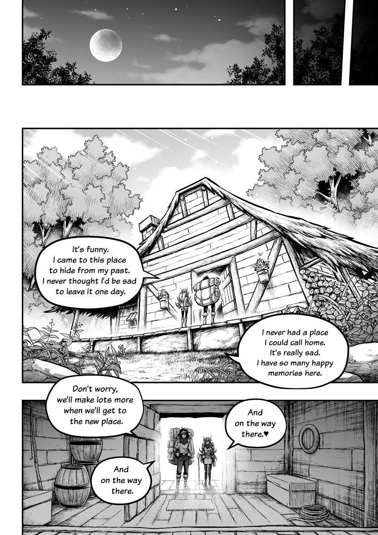 [sky & si-o] 罪世 - 第4章 | Tsumi Yo - Chapter 04 [EN] 76