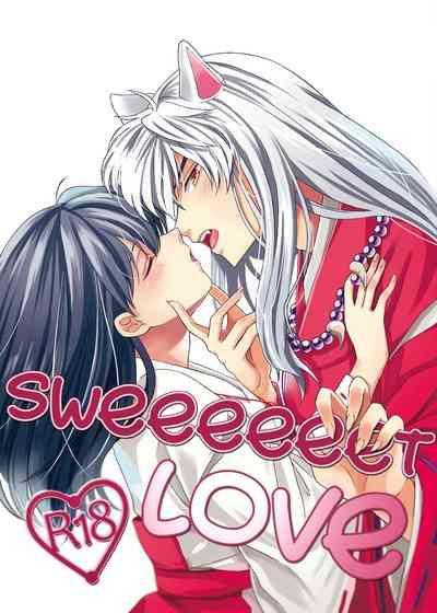 Amaaaaaaaaai OtsukiAi | Sweeeeeet Love 0