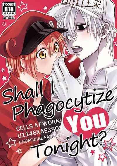 Shall I Phagocytize You Tonight?! 0