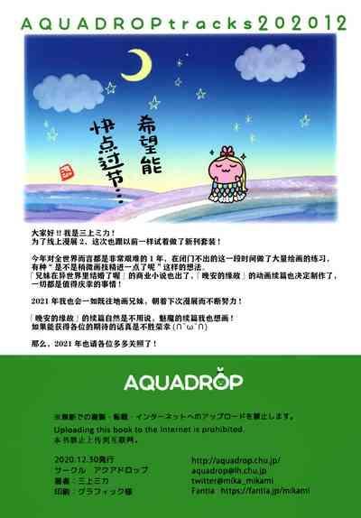 AQUQDROP tracks202012 2